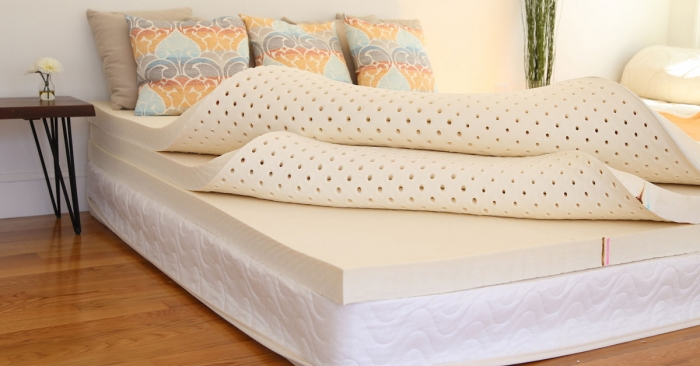 5 reasons to choose Latex Mattresses