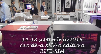 The 25th edition of BIFE-SIM